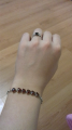 Замечательный браслет! Очень нравится!