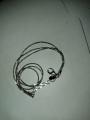 Серебрянный браслетик