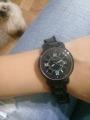 Часы очень красивые, смотрятся хорошо, девочки продовцы спасибо))