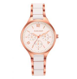 Часы женские SUNLIGHT: zamak-3 — купить в интернет-магазине Санлайт, фото, артикул 112342