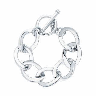 Серебряный браслет: белое серебро 925 пробы — купить в Санкт-Петербурге, фото, артикул 167299 — интернет-магазин SUNLIGHT