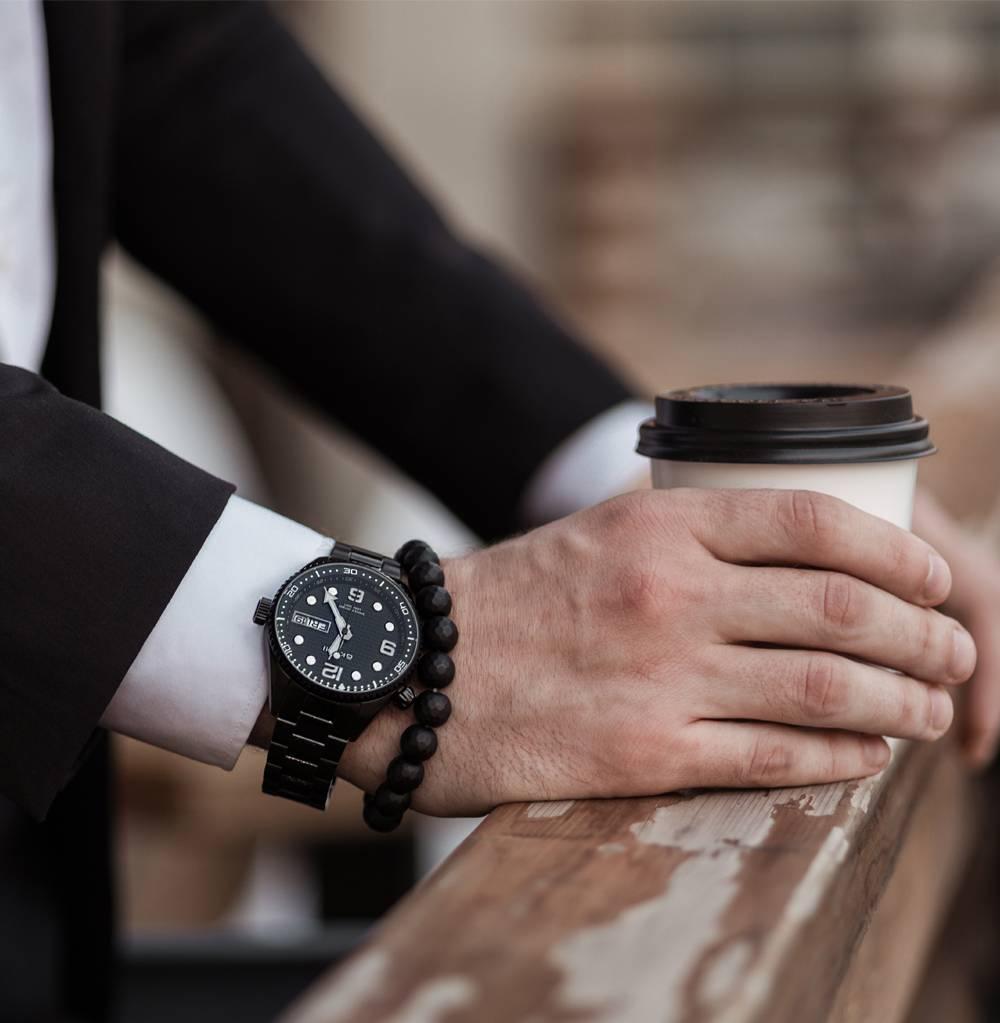 Носить ли часы мужчине удовольствие