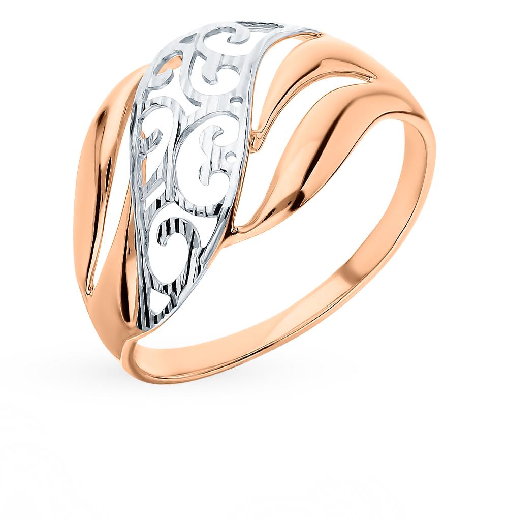 Золотое кольцо SOKOLOV 017332* в Санкт-Петербурге