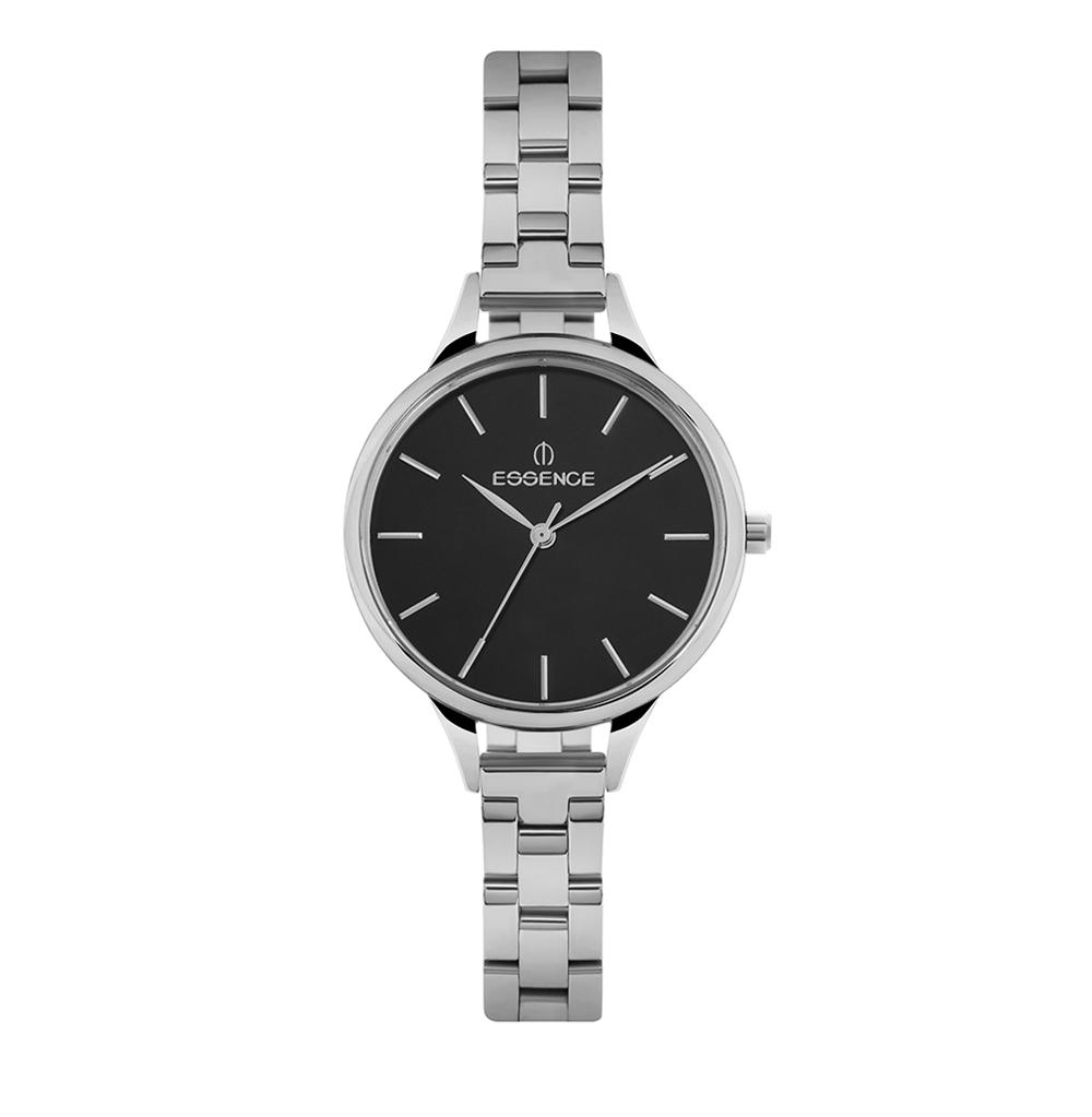 Женские часы ES6548FE.350 на стальном браслете с минеральным стеклом