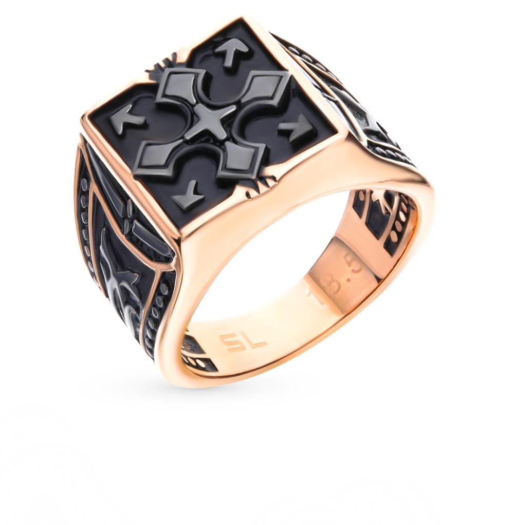 стальное кольцо со сталью