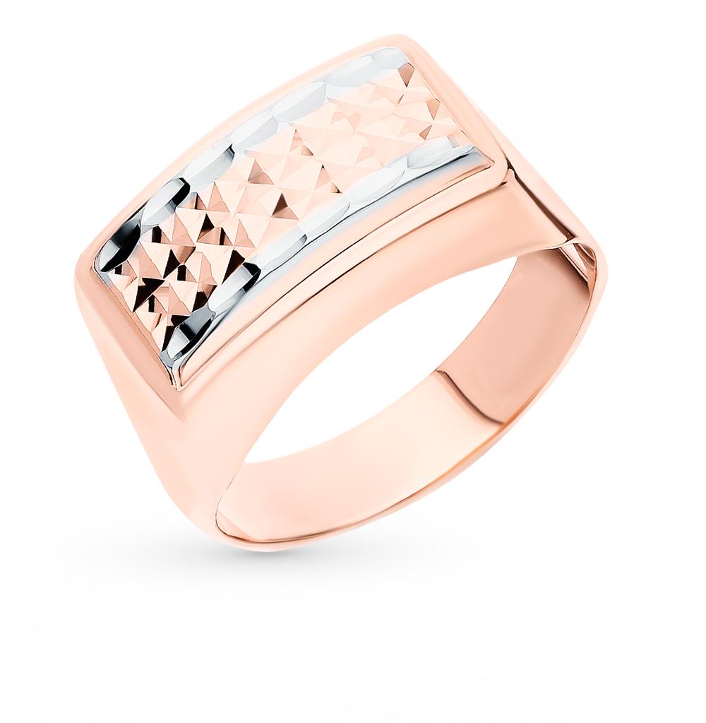 Золотое кольцо SOKOLOV 014198* в Екатеринбурге