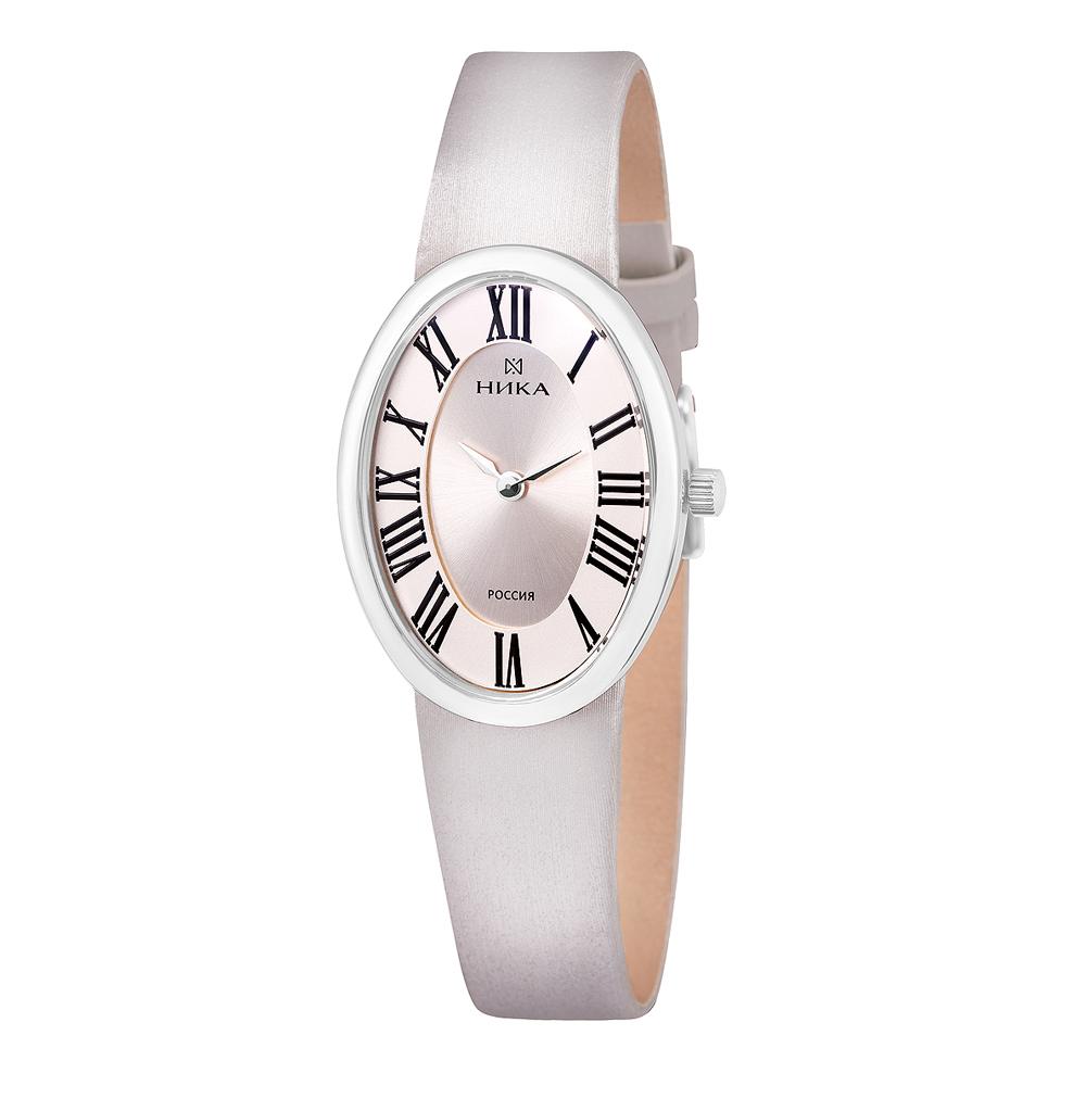 Часы НИКА 0106.0.9.21A — купить в интернет-магазине SUNLIGHT, фото ... 071e62be1f3