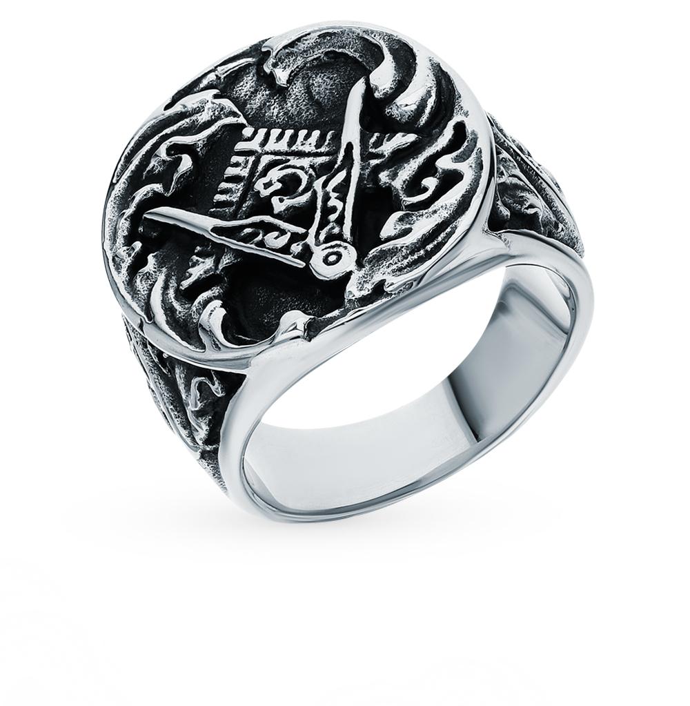 Стальное кольцо в Екатеринбурге