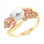 кольцо SOKOLOV 791097