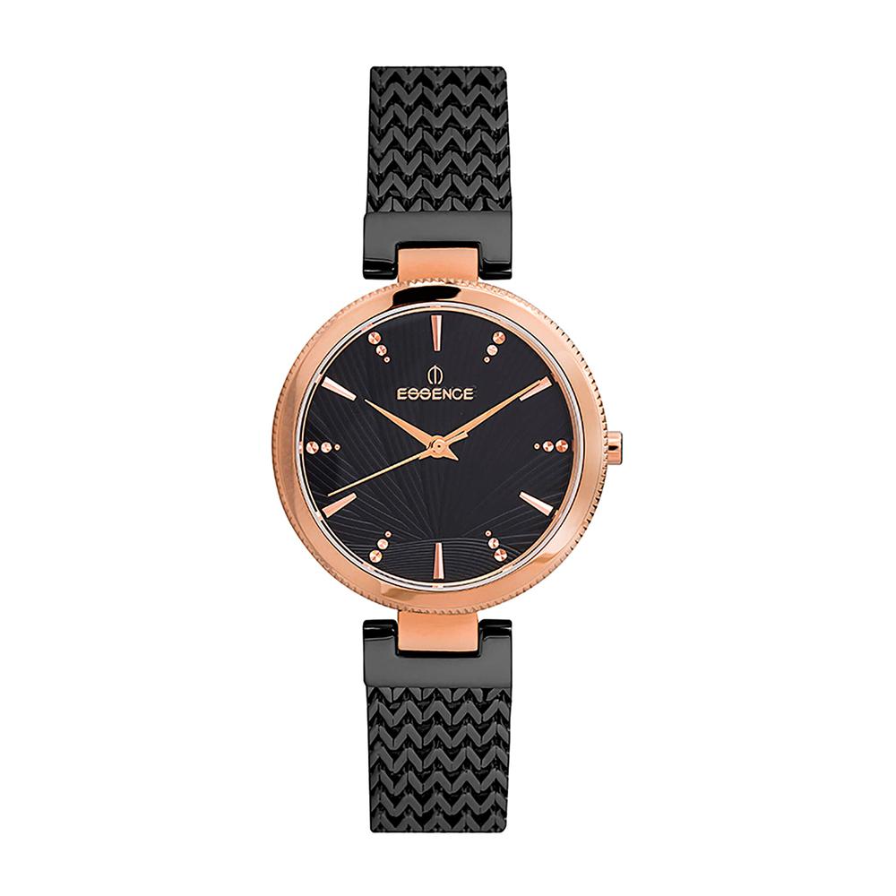 Женские  кварцевые часы ES6531FE.450 на стальном браслете с минеральным стеклом в Санкт-Петербурге