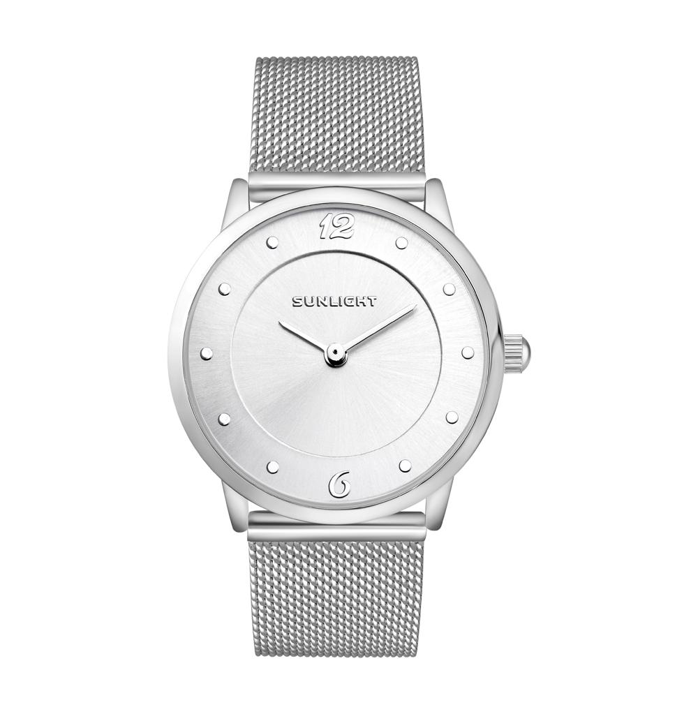 Благодаря использованию точнейших кварцевых механизмов наручные часы для женщин имеют небольшой вес и компактные размеры.