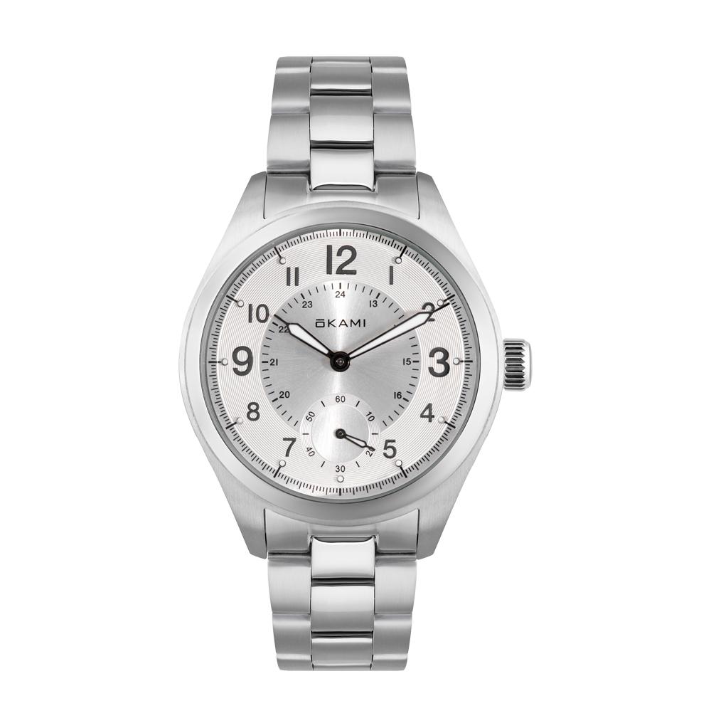 Женские часы на стальном браслете в Екатеринбурге