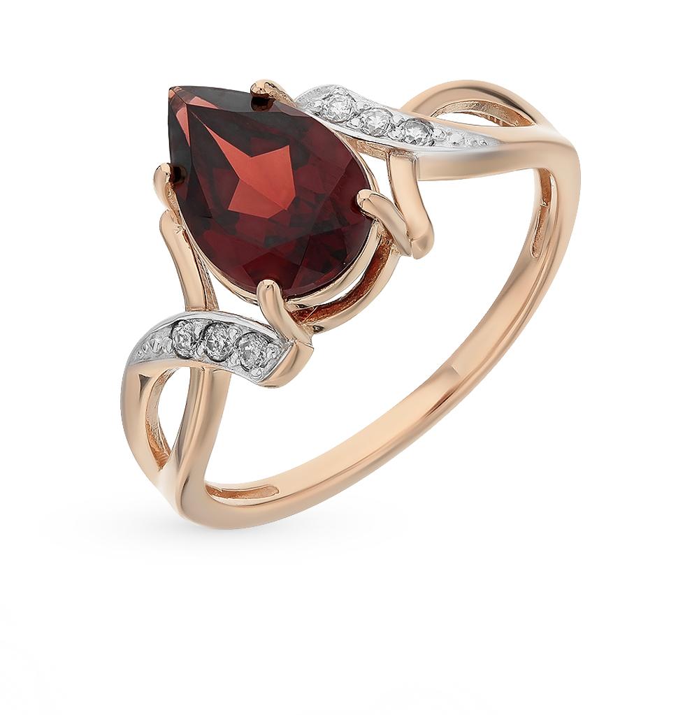 Кольцо в подарок от свекрови 630