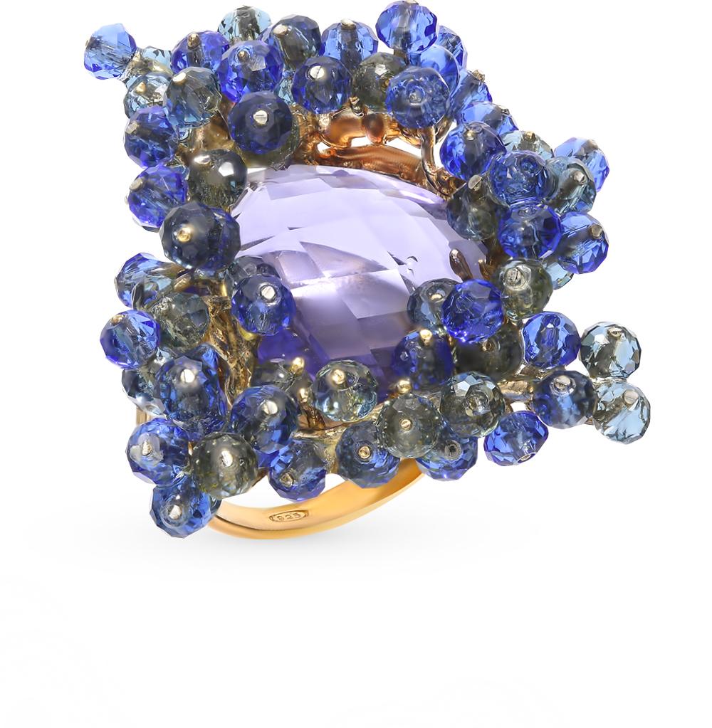 Серебряное кольцо с алпанитом в Санкт-Петербурге