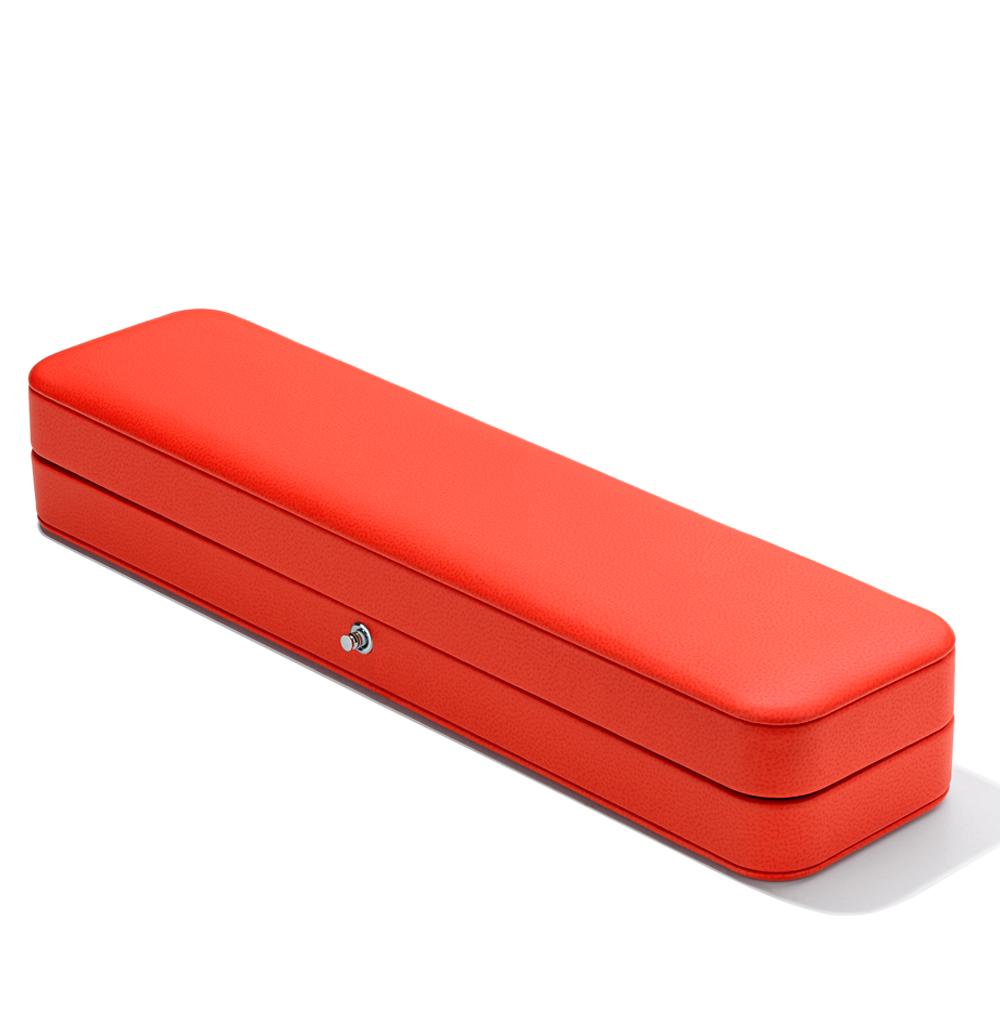 Фото «Коробка с кнопкой для цепей»