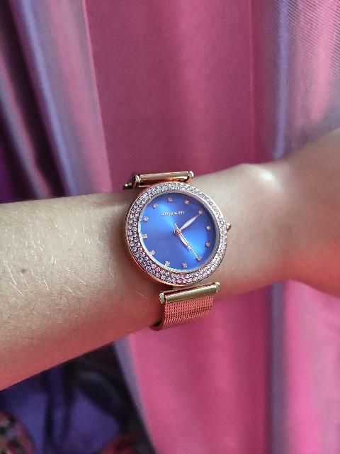 Просто супер часы.