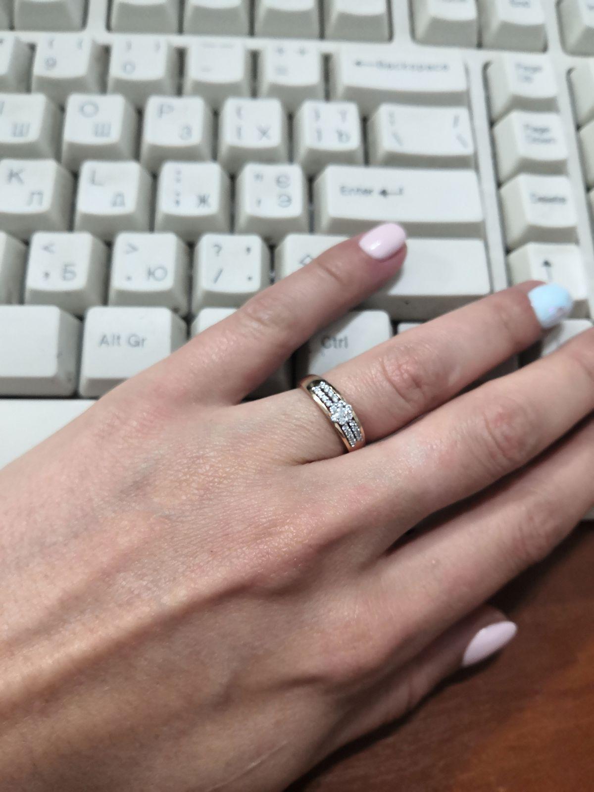 Супер кольцо. Советую