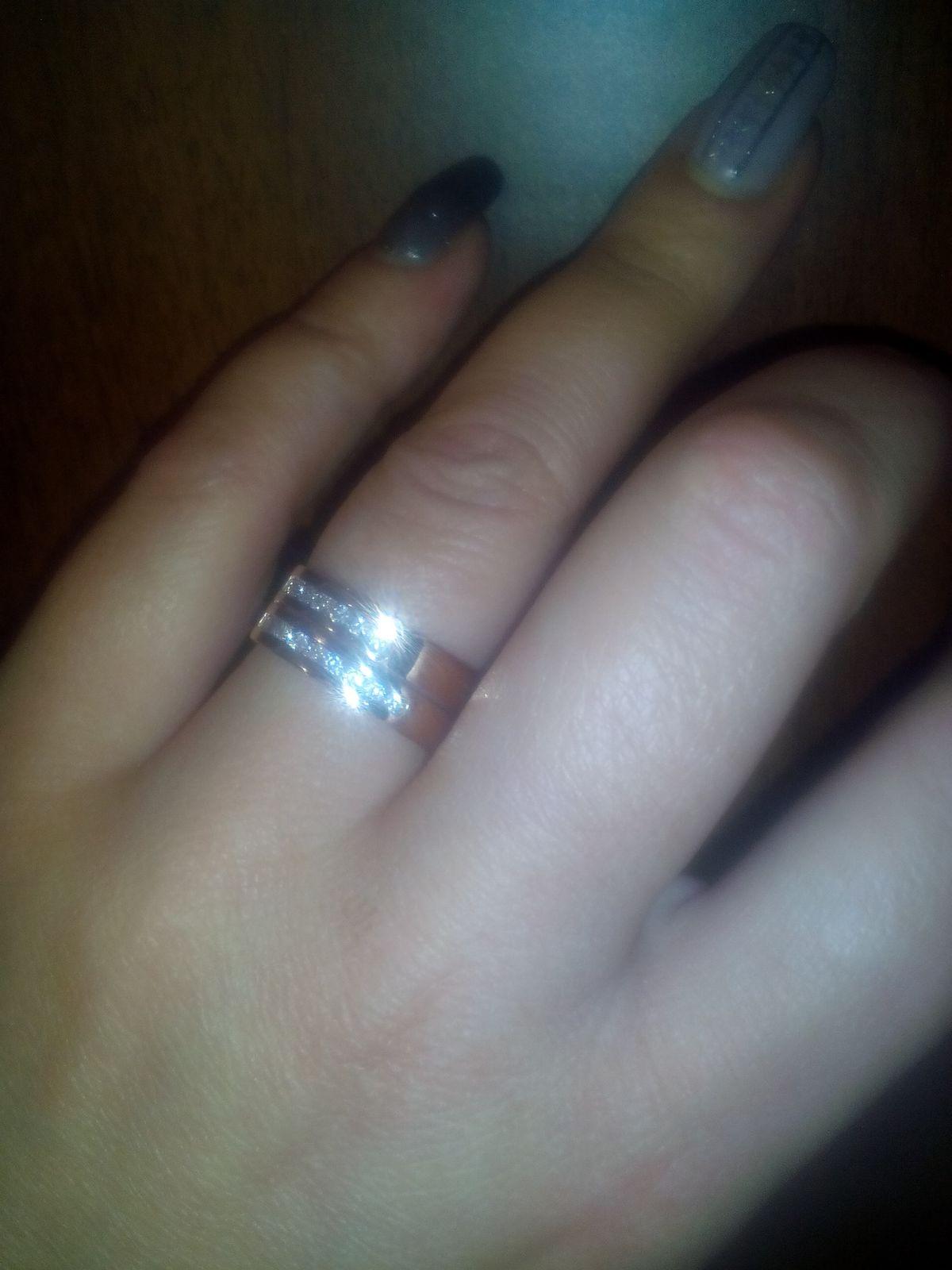 Супер кольцо!!!!!!