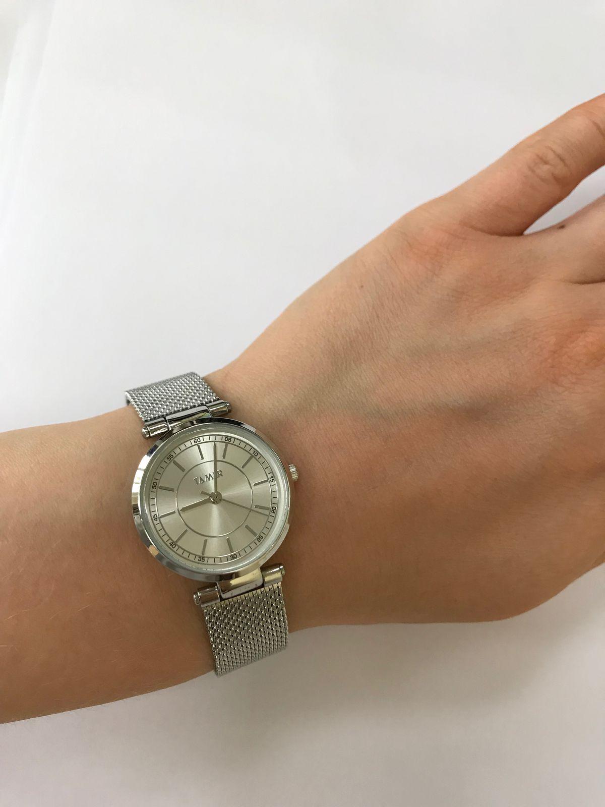 Идеальные часы в стиле минимализм