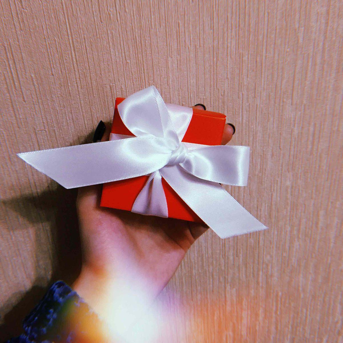 Обалденный подарок!