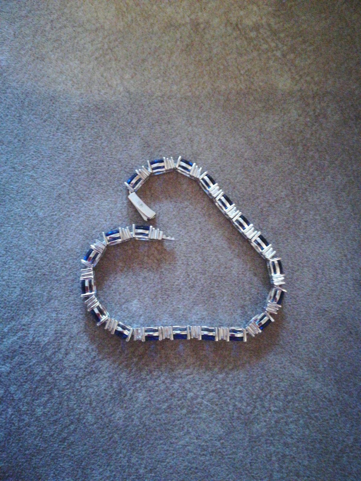 Чудный браслет