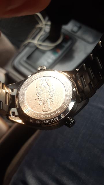 Часы отлычные