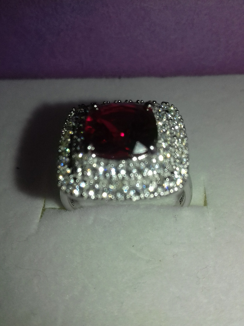 Царский перстень