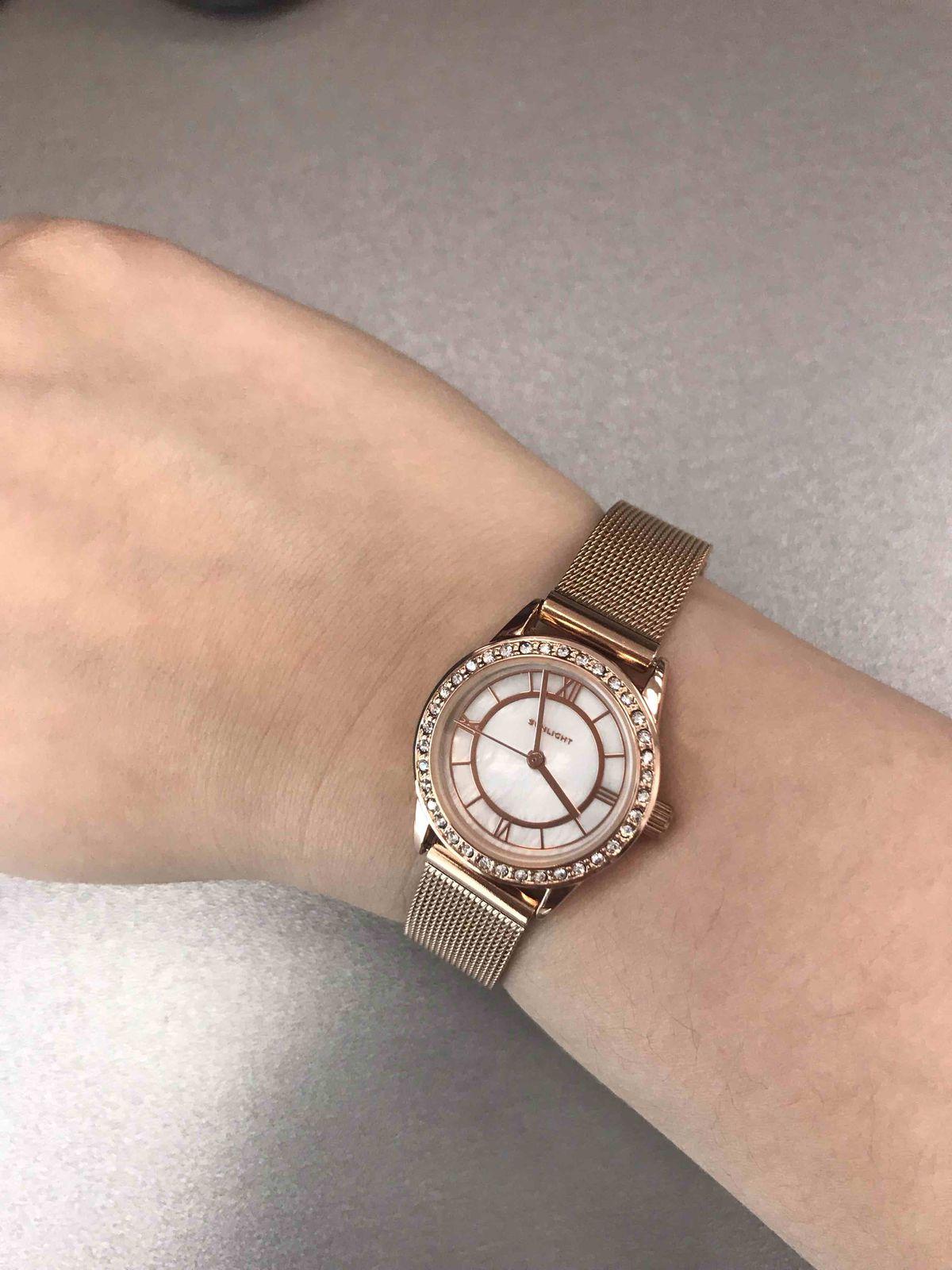 Милые часы