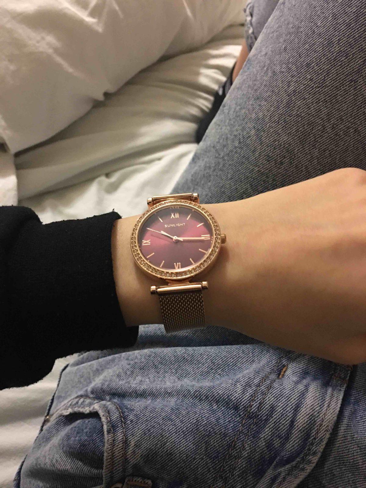 Часы десять из десяти