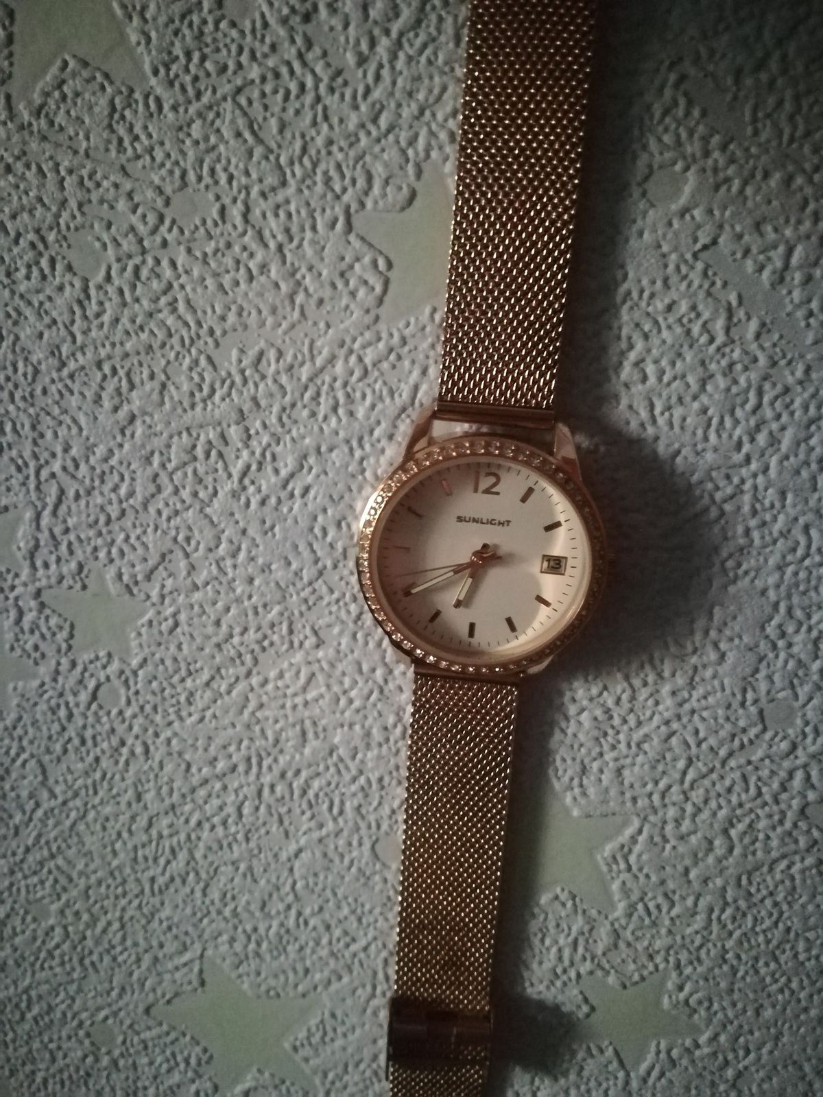 Классные часы!)