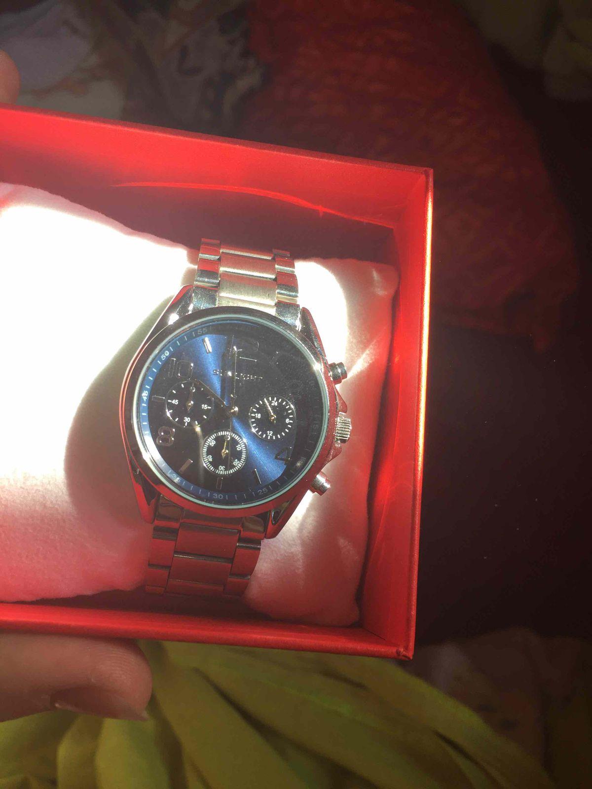 Очень коасивые часы