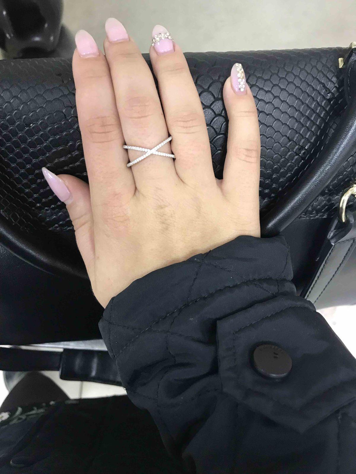 Очегь красивое кольцо