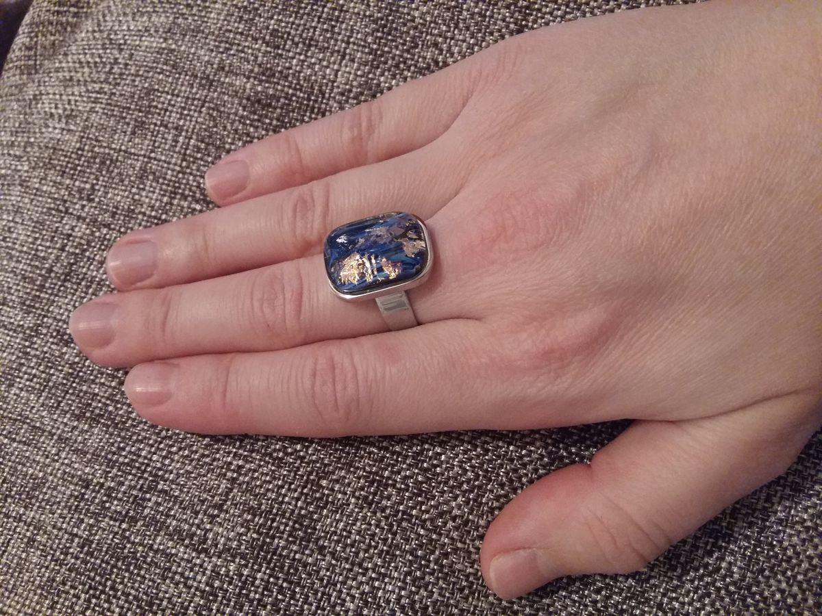 Ооочень красивое кольцо