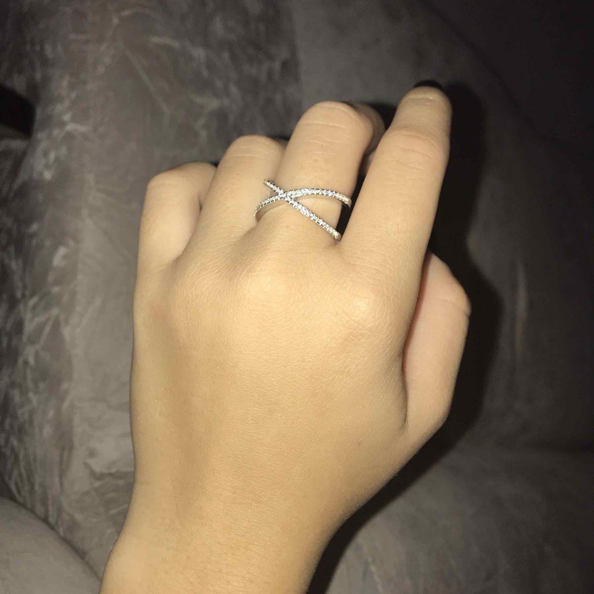 Крсивое кольцо