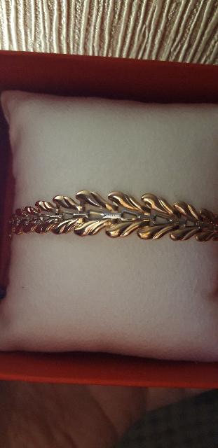 Нежнейший браслет