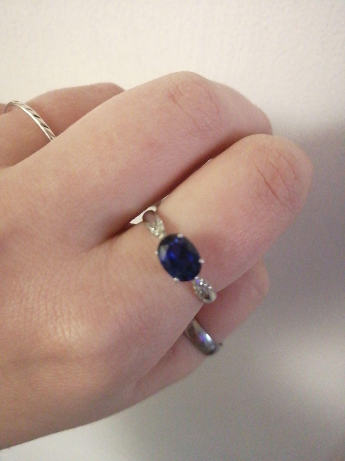 Очень крутое кольцо за отличную цену