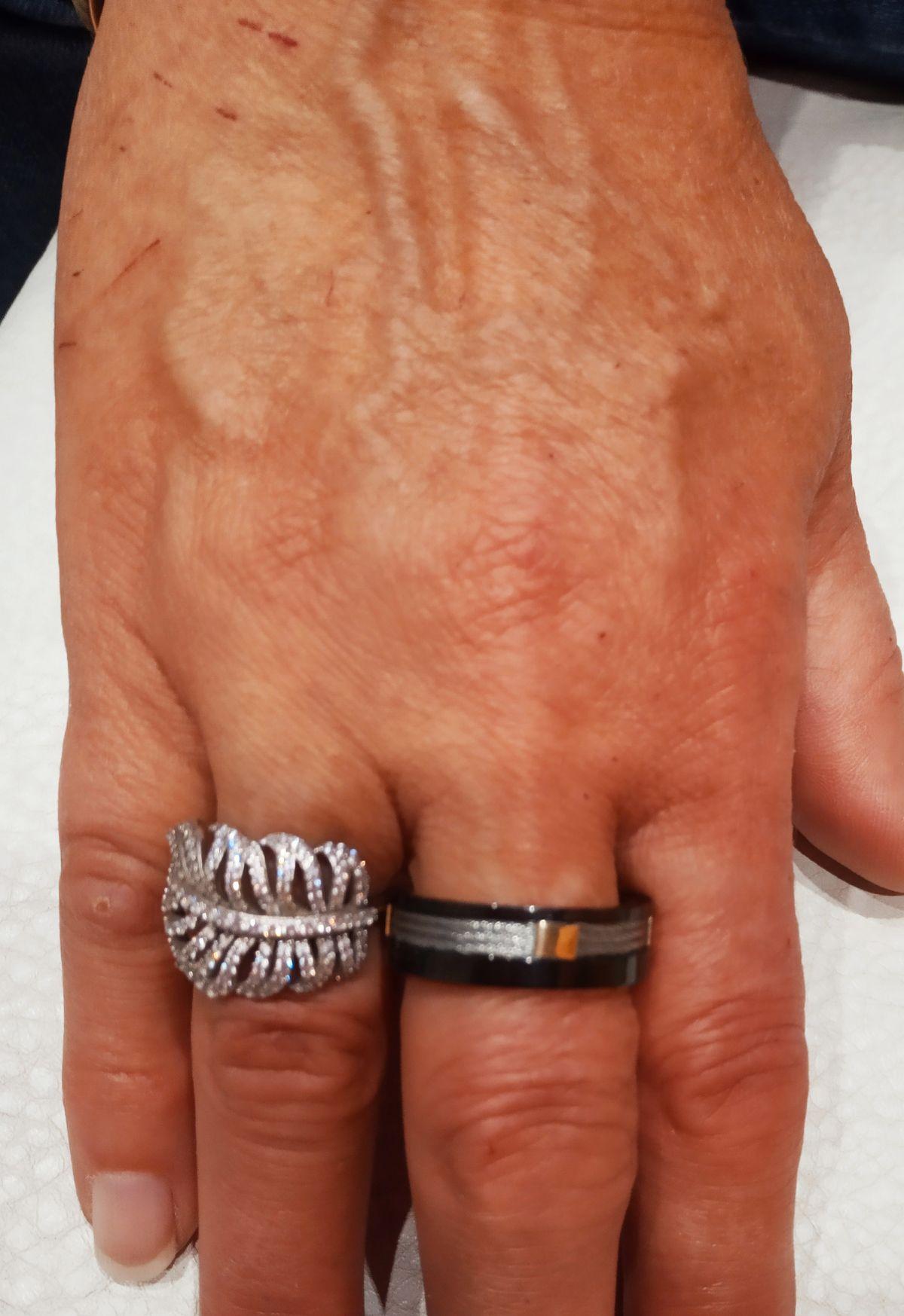Супер кольцо ,я довольна
