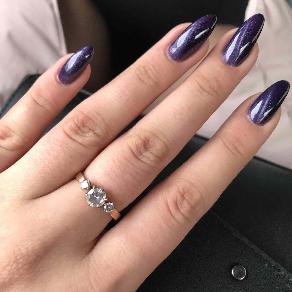Шикарное кольцо, блестит потрясающе😍