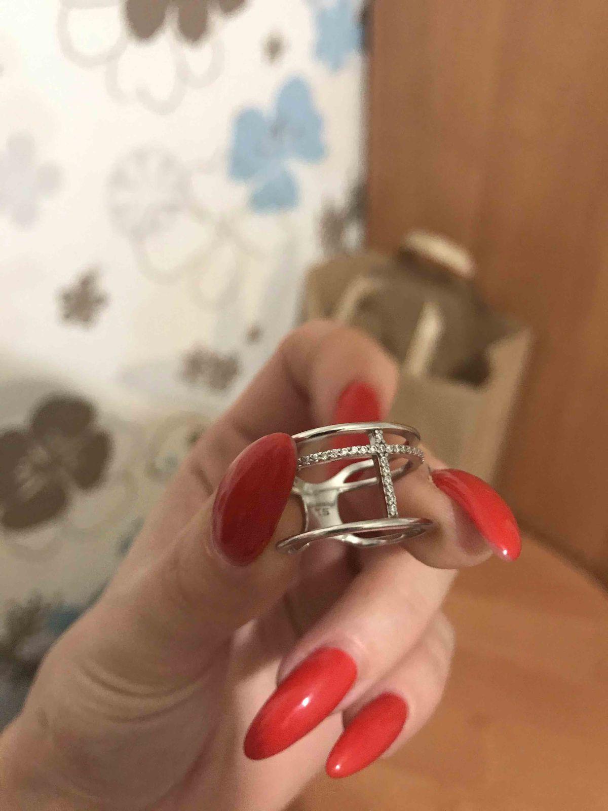 Кольцо 😻😻😻