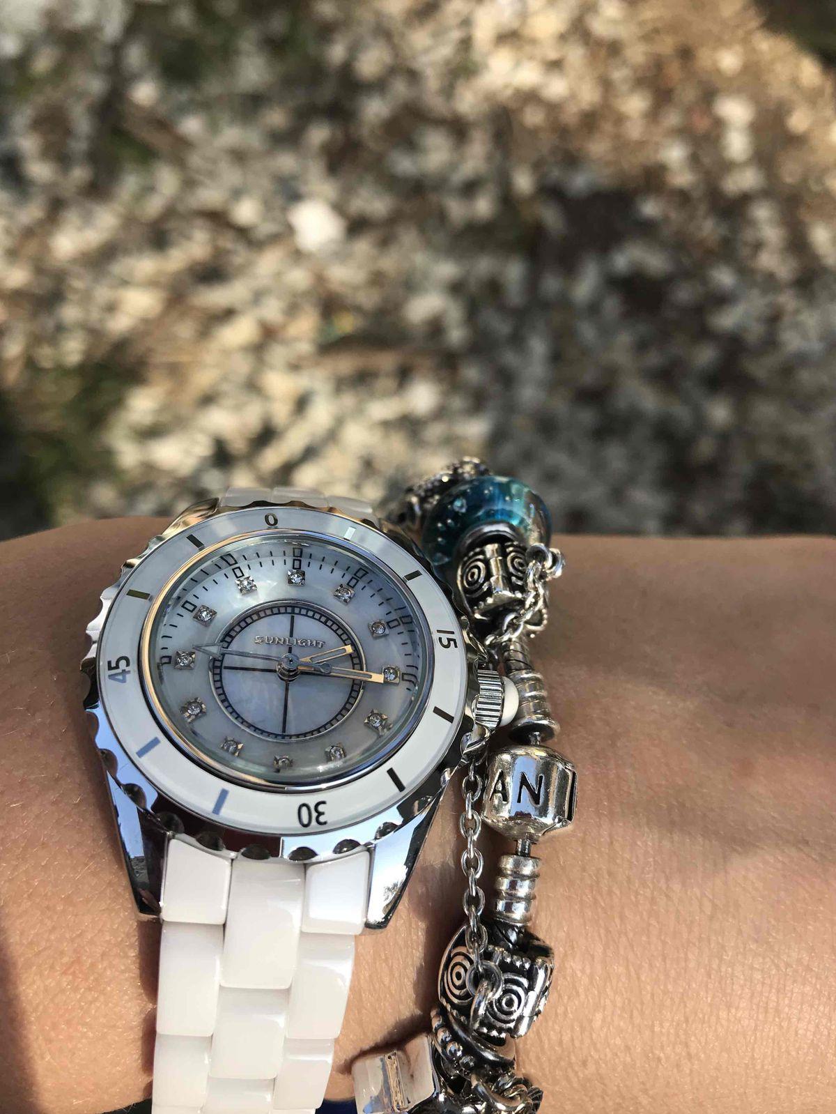 Керамические часы 👍🏻