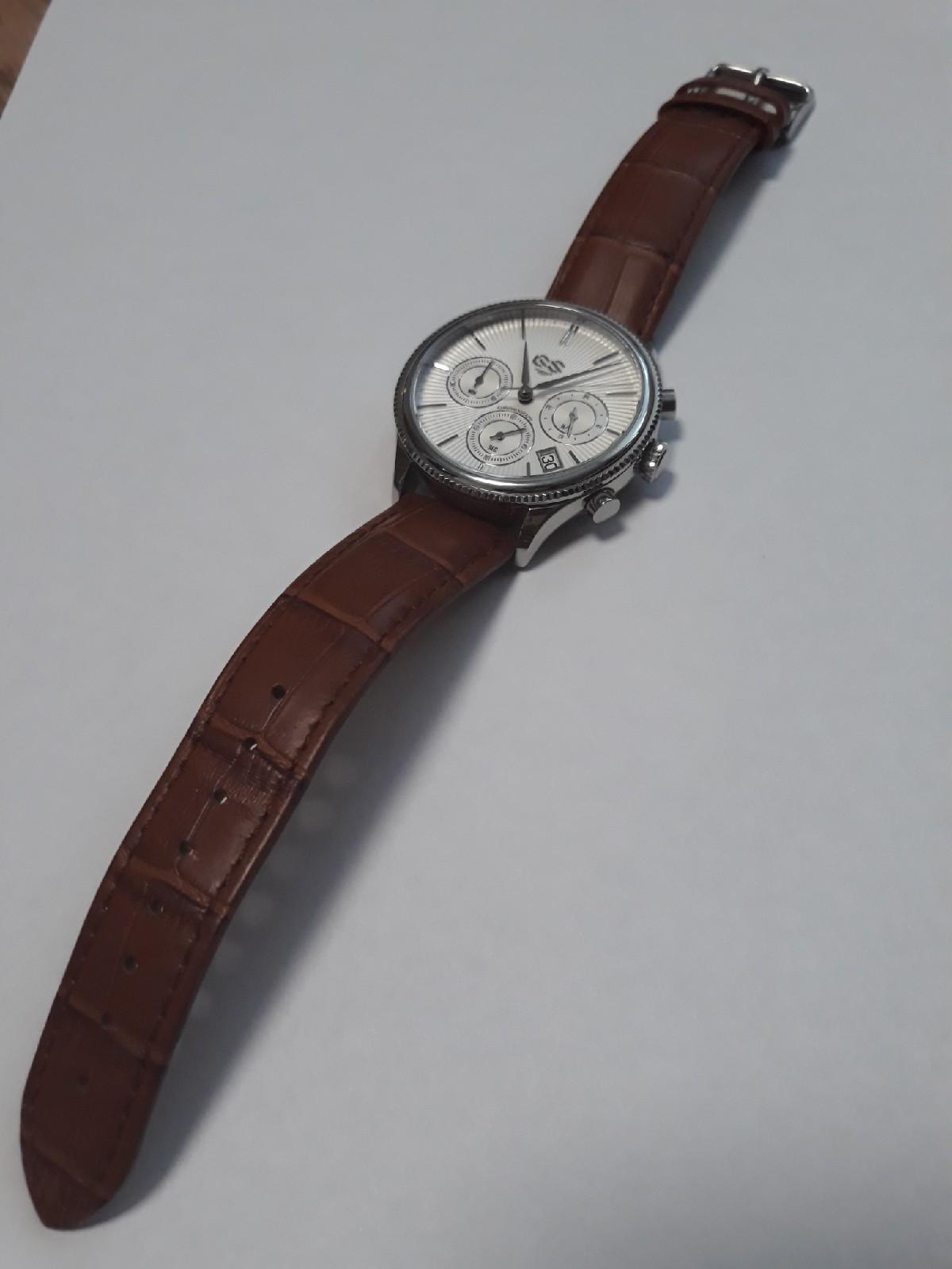 Отличные часы за эту цену.