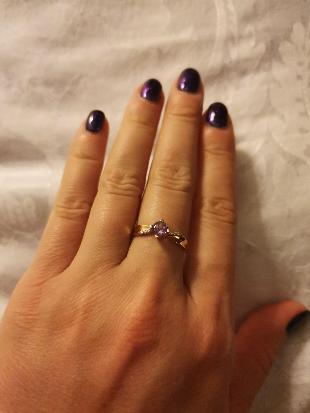 Очень красивое кольцо по доступной цене