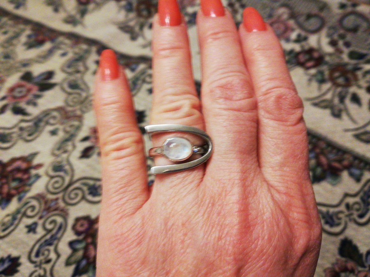 Очень классное кольцо!!!