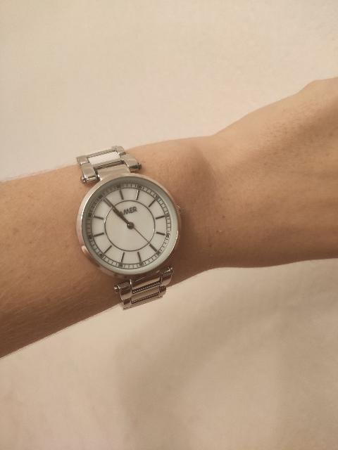 Часы легкие и тонкие