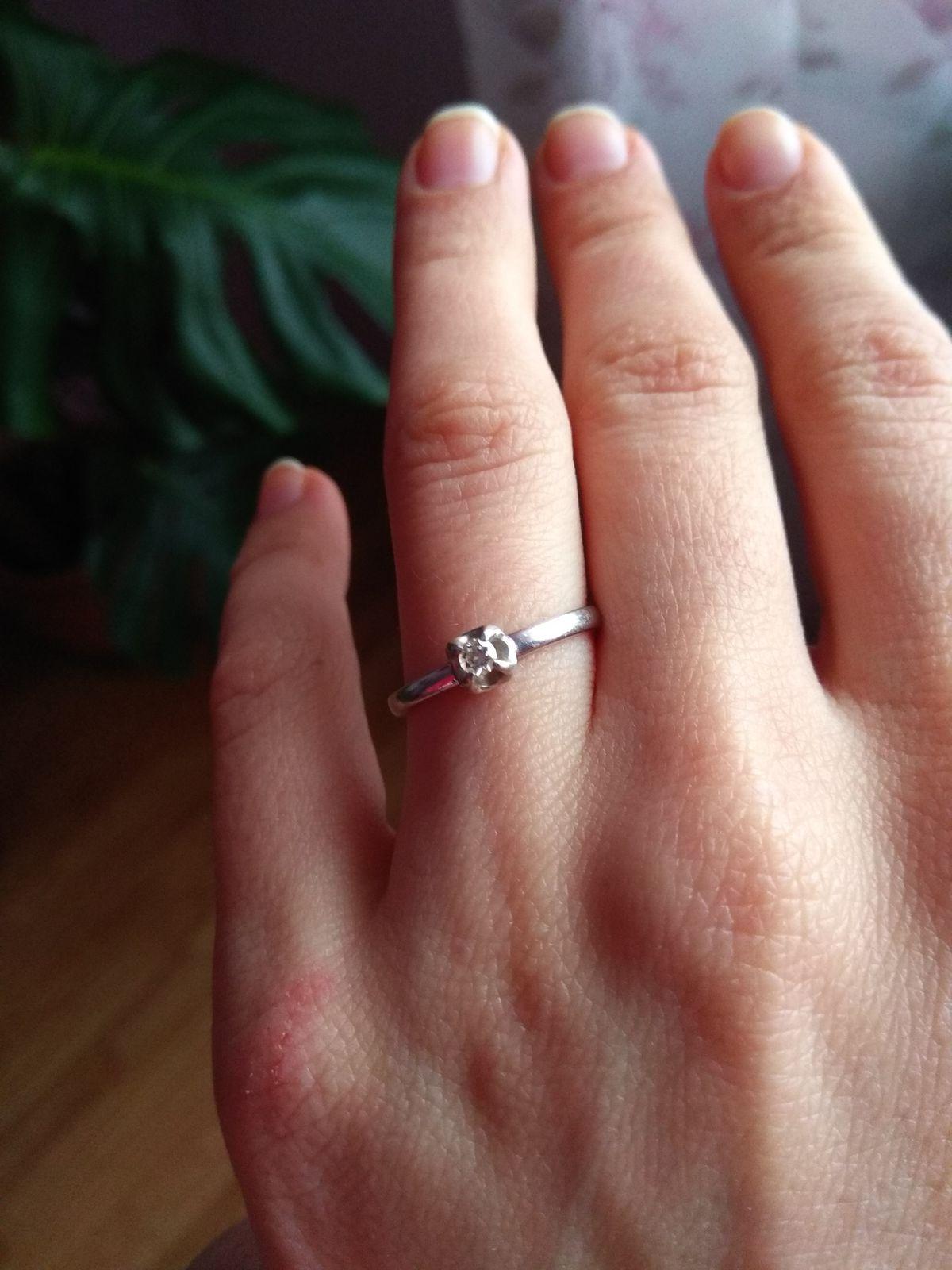 Она сказала да))