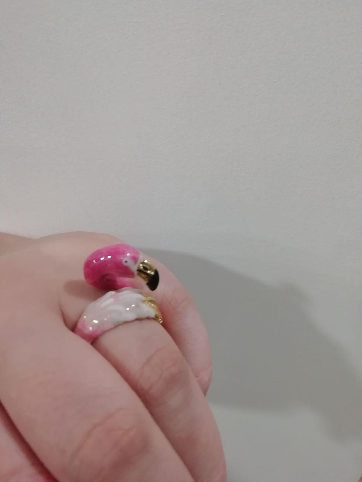 Фееричное кольцо