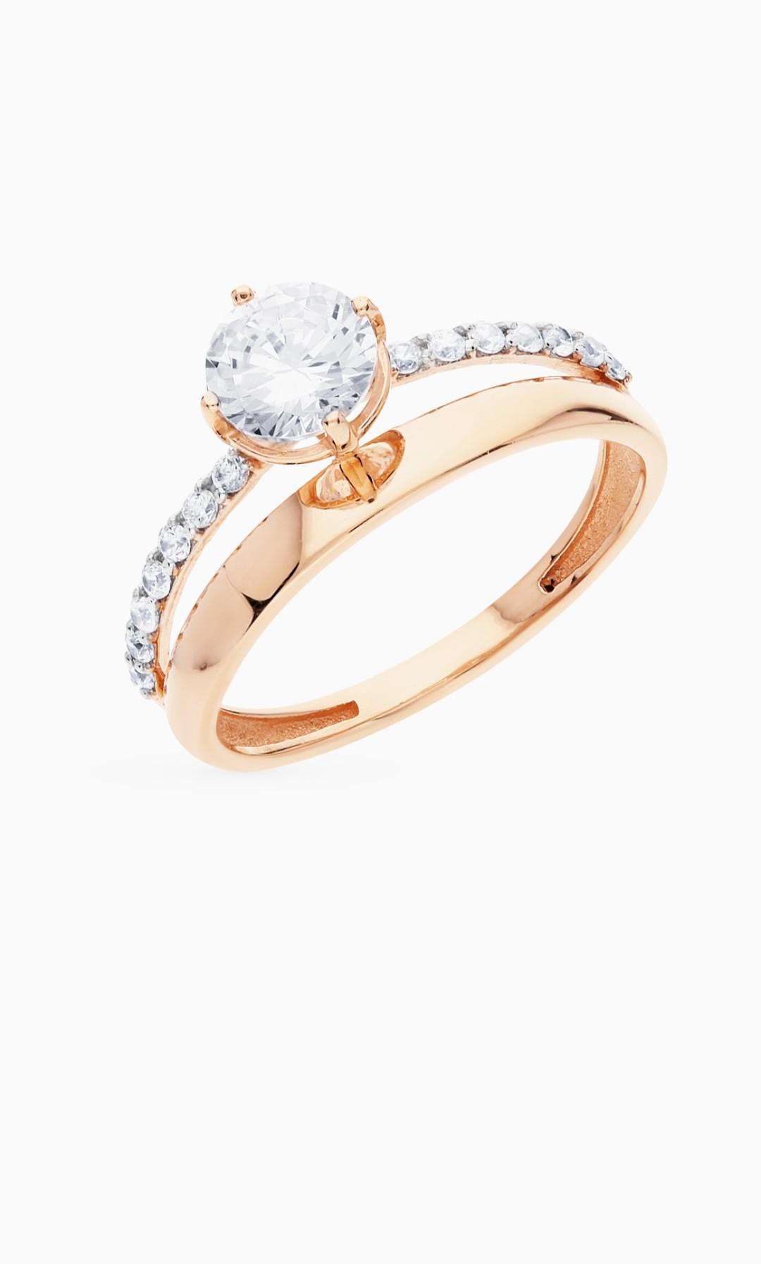 Подарок  или обручальное кольцо