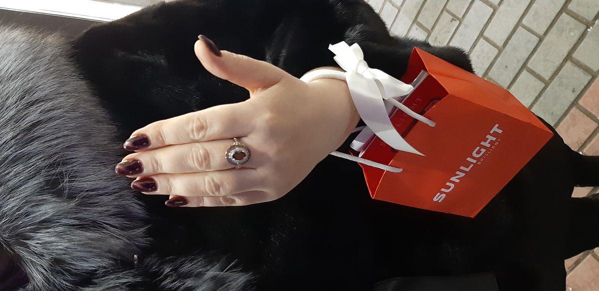 Подарок для любимой жены