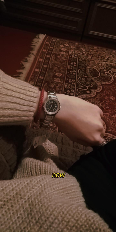 Нереальные часы!