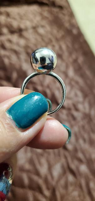 Кольцо классное
